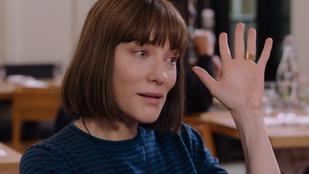Cate Blanchett eltűnik, mintha soha nem is lett volna