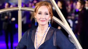 J.K. Rowling eloszlatott egy mítoszt a sikeres emberekről