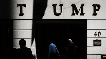 A New York-i főállamügyész kicsinálta Trump alapítványát