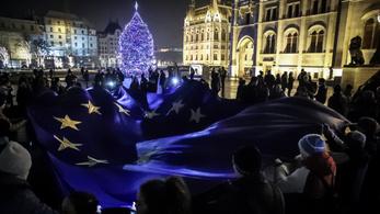 Így zajlanak a tüntetések országszerte