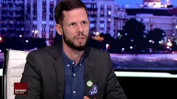 Tordai: Végre egy lapon vannak az ellenzéki pártok