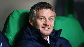 United-legenda veheti át Mourinho helyét