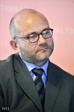 Gloviczki Zoltán
