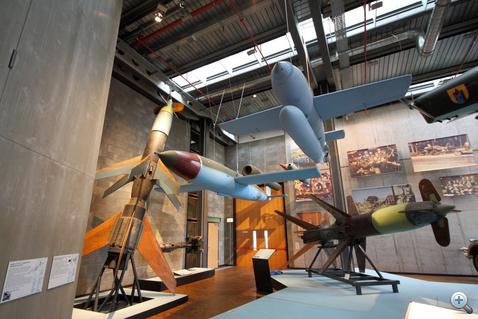 A német rakétatechnika, minden hadászati alkalmazás megalapozója, az oroszok és az amerikaiak osztoztak a tudósokon