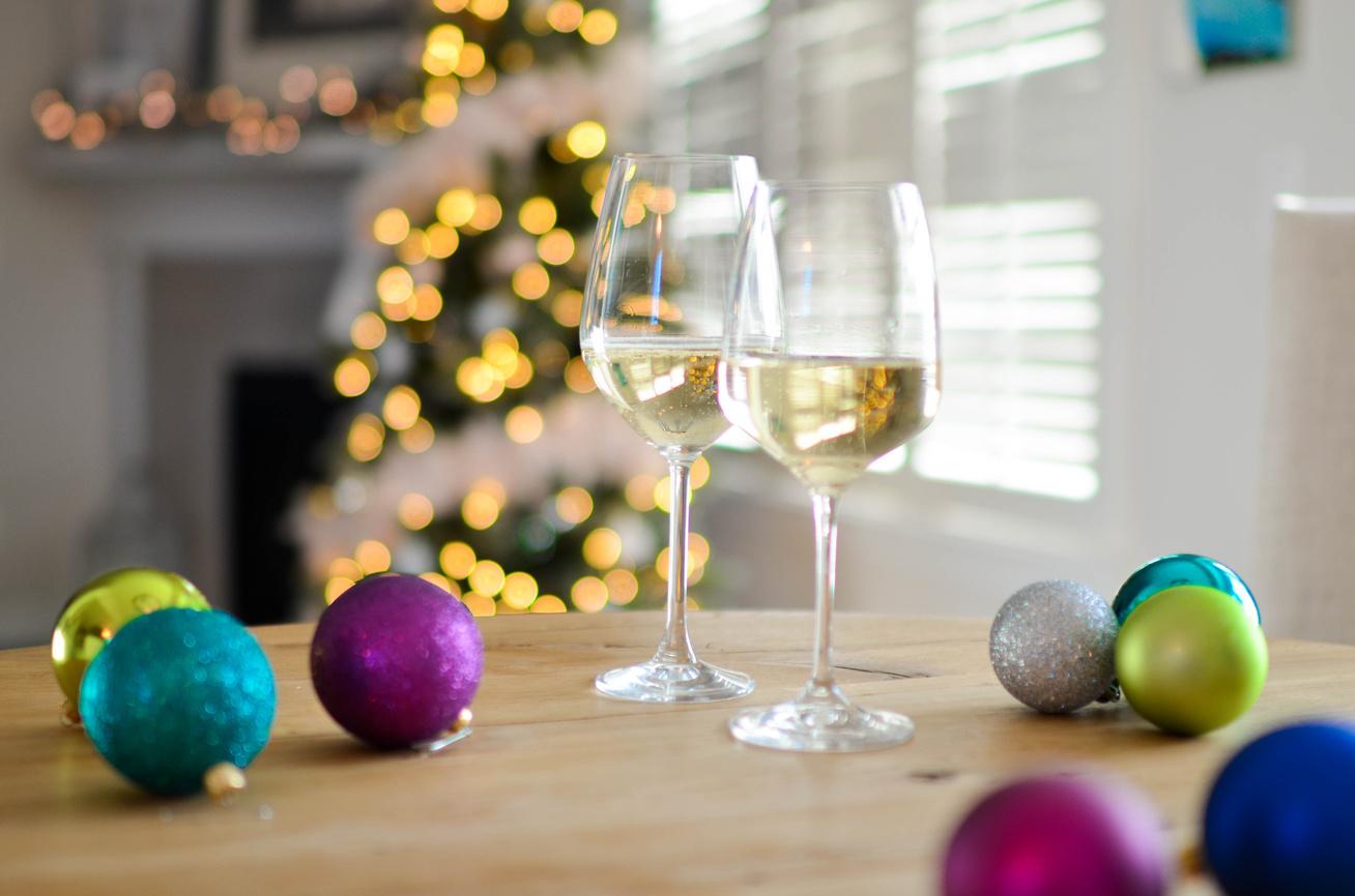 fehérbor karácsony ünnepek szilveszter bor