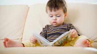 """Horrorisztikus gyerekkönyvek: """"A kisgyerek, aki éjjel játszik, váljék szellemmé!"""""""