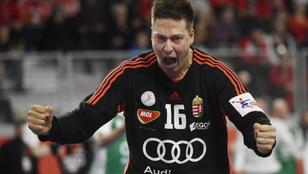 Mikler Roland öt év után visszatér a Szegedhez