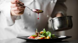 Idén is listán a világ 10 legjobb étterme!