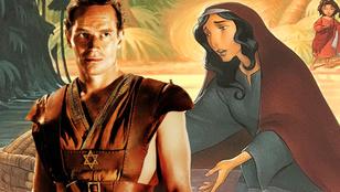 5 bibliai film, amit érdemes elővenni karácsonykor