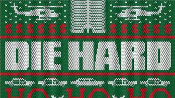 Eldőlt a vita: a Die Hard igenis karácsonyi film