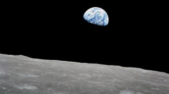 Ötven évvel ezelőtt az Úr szavai szóltak százmilliókhoz az űrből