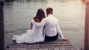 Felvegye-e a menyasszony a férj nevét?