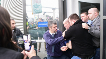MTVA-botrány: a Legfőbb Ügyészség is elutasította az ellenzéki képviselők panaszait