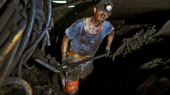 Bezár az utolsó feketeszénbánya Németországban