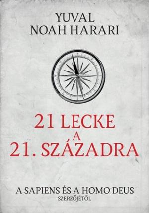 yuval-noah-harari-21-lecke-a-21-szazadra