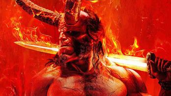 Deadpoolra hangolták a Hellboy rebootot