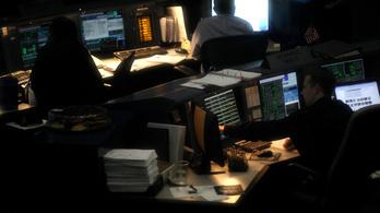 Dolgozói adatokat loptak a NASA-tól