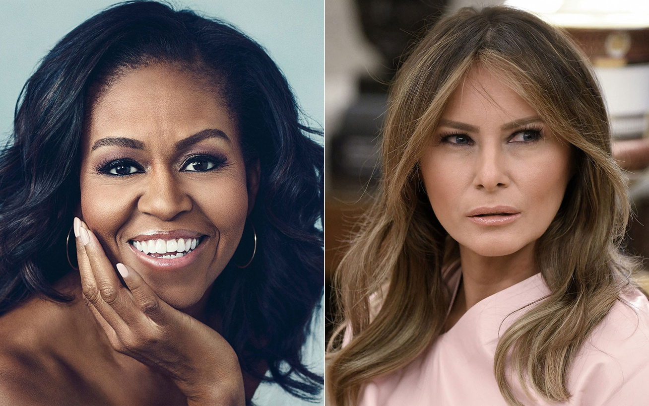 michelle-obama-melania-trump-cover