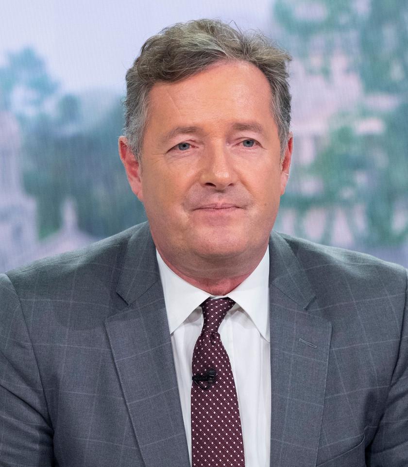 Piers Morgan, a Good Morning Britain házigazdája erősen bírálta Michelle Obamát a beszólásáért.