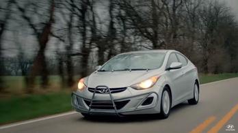 Autóznál napi 800 kilométert öt éven át egy Hyundai-jal?