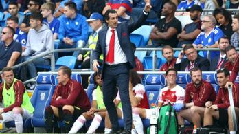 Özil a válogatott után az Arsenalból is kiszorulhat