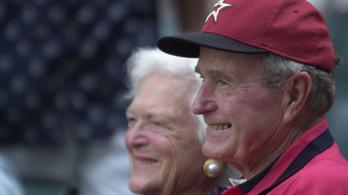 George H. W. Bush elnök titokban 10 évig támogatott egy Fülöp-szigeteki kisfiút