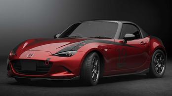 Gyári tuning érkezik az új Mazda 3-hoz és az Mx-5-höz