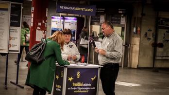 380 ezren írtak alá az Európai Ügyészségért