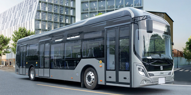 Ilyen az eredeti San Bus King