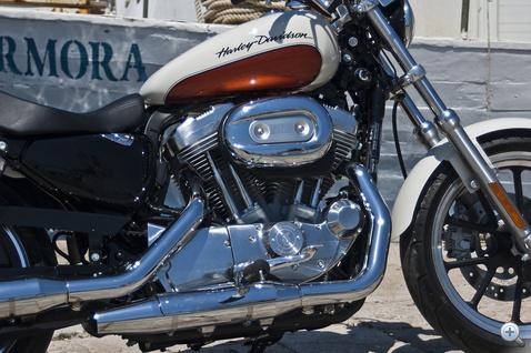 883: szerintem ez a Harley legjobb blokkja