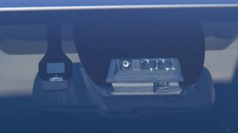 Így működik az automata ablaktörlő