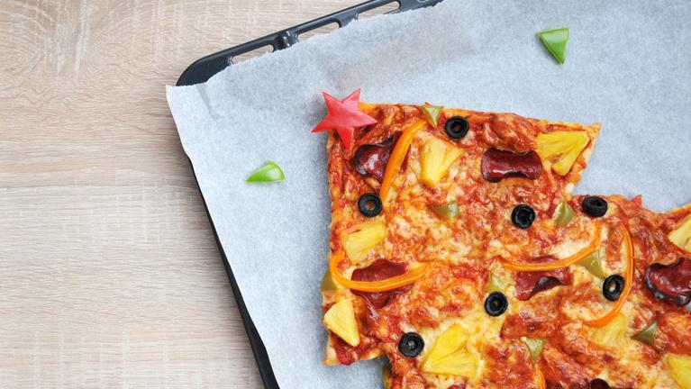 Politikai okokból lefújták a rászoruló gyerekek pizzapartiját