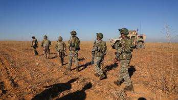 Amerikai csapatkivonás Szíriából: Erdoğan benyújtotta Trumpnak a számlát