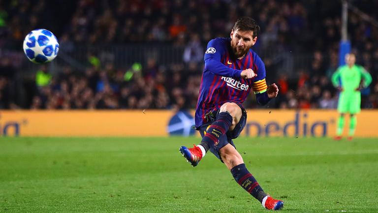 Maradona és Magnus-hatás Messi titka