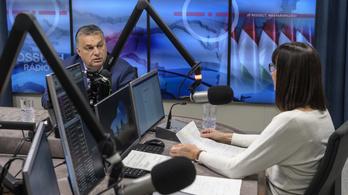 Orbán: Hó végén mindenki megkapja a túlórabért