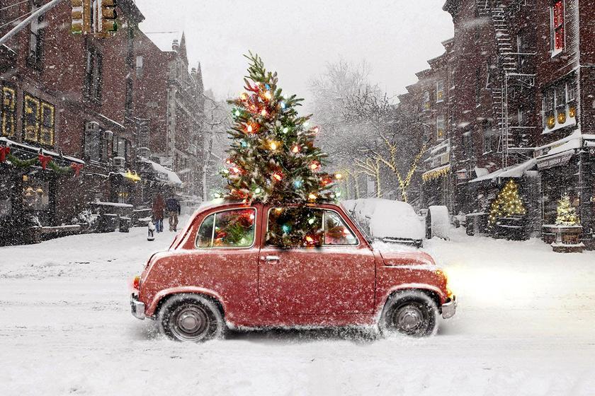 Nem lesz többé fehér karácsony? A kutatók kétségbeejtő változásokra számítanak