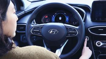 Érkeznek az ujjlenyomat olvasóval indítható autók