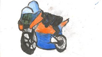 Képzelt riport a motorsport világából