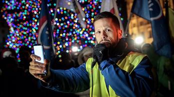 Tordai: Az ellenállás folytatódik