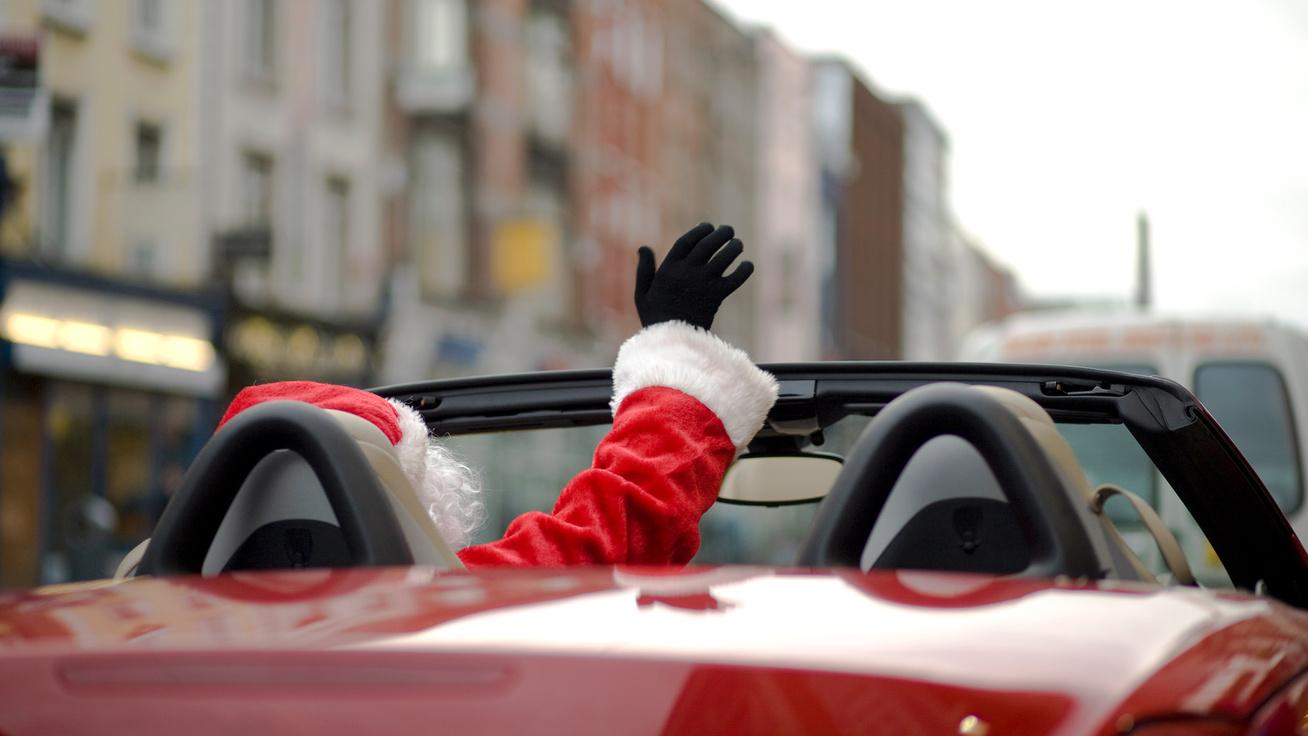 Meddig parkolhatsz ingyen Budapesten, és hol kell fizetni az ünnepek alatt is?