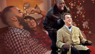 6 vígjáték, ami előtt tele hassal bambulhatsz karácsony délután