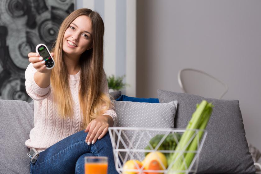 Nem csak a táplálkozás okozhatja - 5 tévhit az inzulinrezisztenciáról