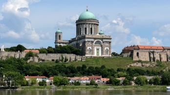 12 milliárdot ad a kormány az Esztergomi Bazilika felújítására