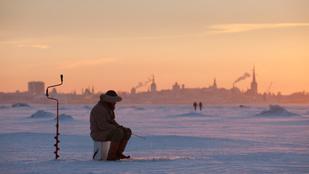 Egy pöttöm balti állam 25 év alatt lehagyott minket