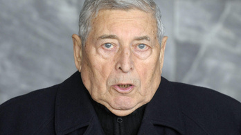 Meghalt Lakatos Ernő, az MSZMP volt főpropagandistája