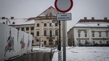 5,7 milliárdot kap az Orbán irodáját gondozó Várkapitányság