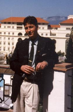 Johannes Hohenbühel