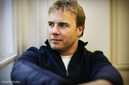 Egy Barlow-portré 2006-ból