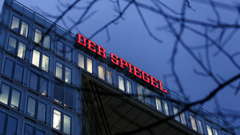 Az Egyesült Államok is berágott a Spiegel-botrány miatt