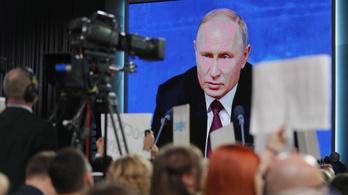 Új fegyverkezési verseny és közvetlen konfrontáció jöhet Oroszország szerint
